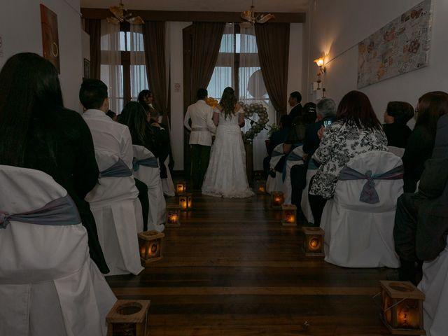 El matrimonio de Carlos y Lidia en Valparaíso, Valparaíso 15