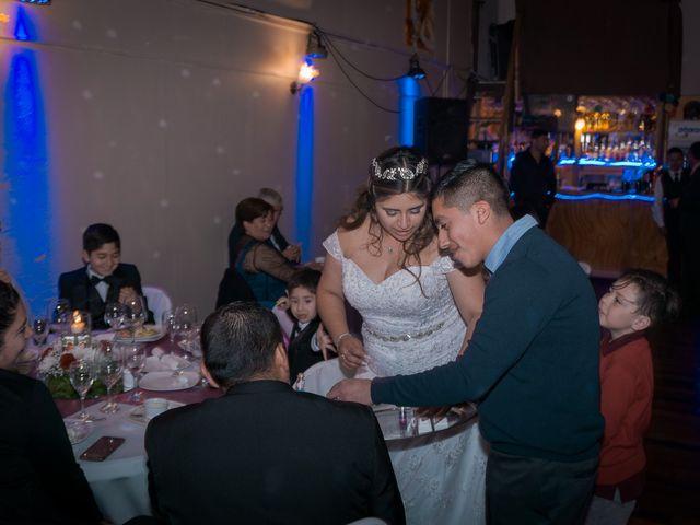 El matrimonio de Carlos y Lidia en Valparaíso, Valparaíso 30