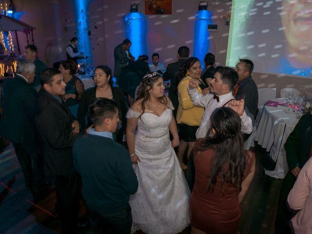 El matrimonio de Carlos y Lidia en Valparaíso, Valparaíso 32
