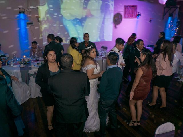 El matrimonio de Carlos y Lidia en Valparaíso, Valparaíso 33