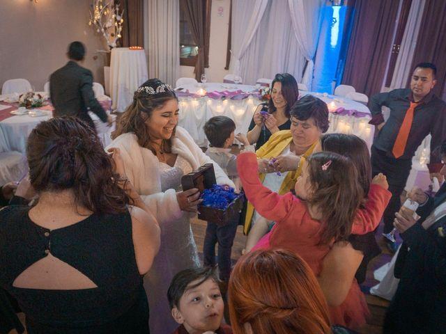 El matrimonio de Carlos y Lidia en Valparaíso, Valparaíso 35