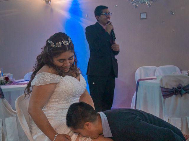 El matrimonio de Carlos y Lidia en Valparaíso, Valparaíso 36