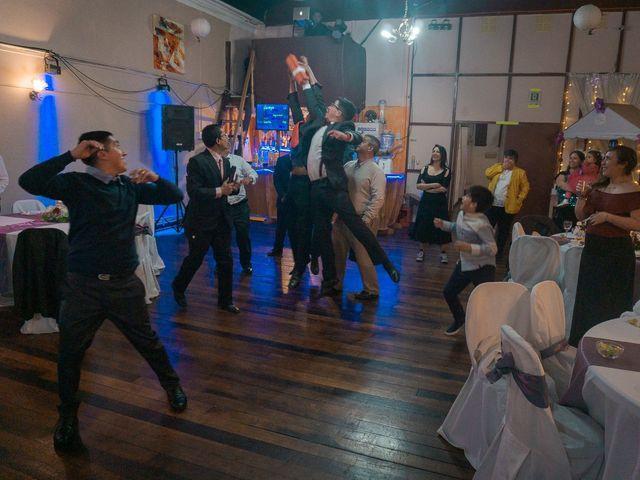 El matrimonio de Carlos y Lidia en Valparaíso, Valparaíso 38