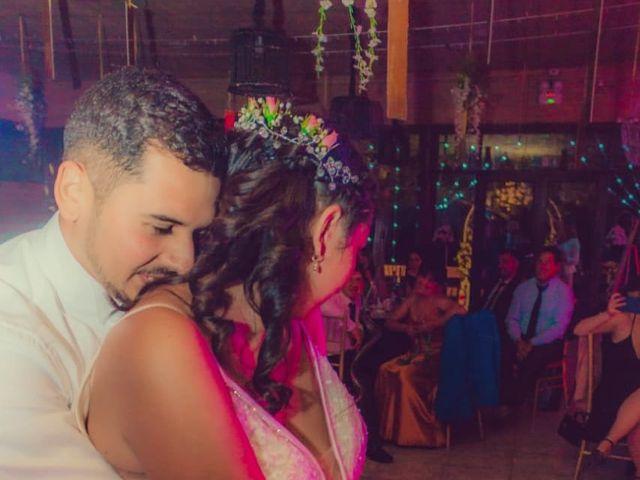 El matrimonio de Jocsan y Jessica en Los Ángeles, Bío-Bío 3