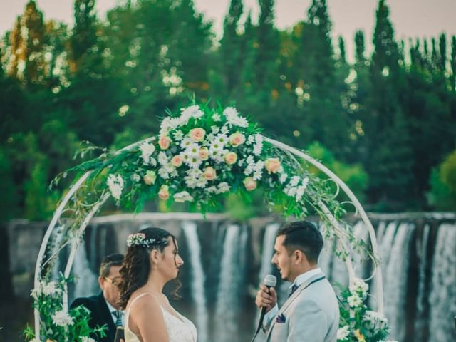 El matrimonio de Jocsan y Jessica en Los Ángeles, Bío-Bío 1