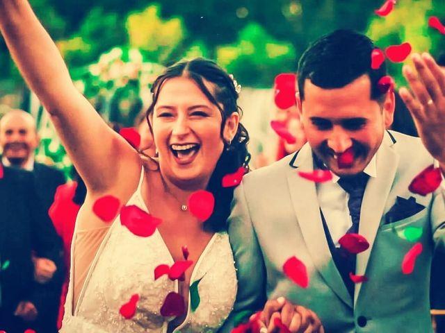 El matrimonio de Jocsan y Jessica en Los Ángeles, Bío-Bío 7
