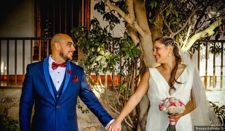 El matrimonio de Pablo y Nico en La Serena, Elqui