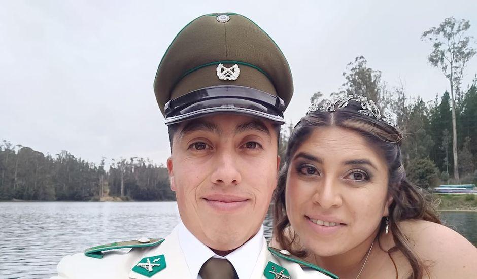 El matrimonio de Carlos y Lidia en Valparaíso, Valparaíso