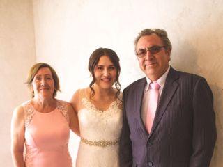El matrimonio de Yesenia y Yaco 2
