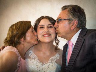 El matrimonio de Yesenia y Yaco 3
