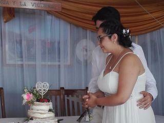 El matrimonio de Gabriela y Felipe 3