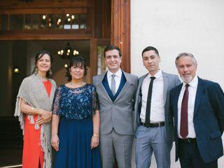 El matrimonio de Flo y Renato 2
