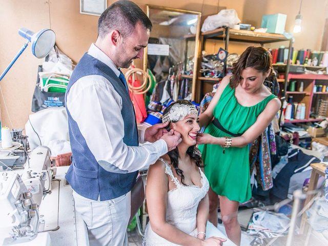 El matrimonio de Michel y Sara en Curicó, Curicó 9