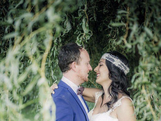 El matrimonio de Michel y Sara en Curicó, Curicó 13