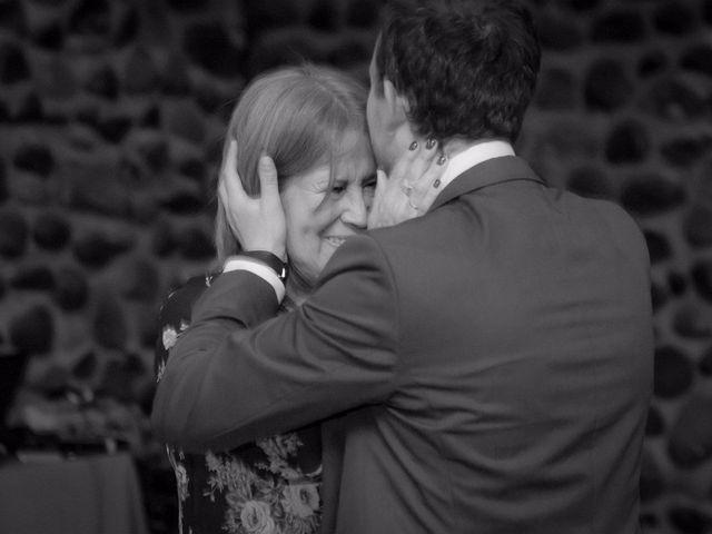 El matrimonio de Michel y Sara en Curicó, Curicó 19