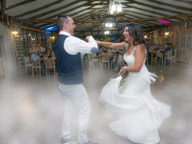 El matrimonio de Michel y Sara en Curicó, Curicó 20