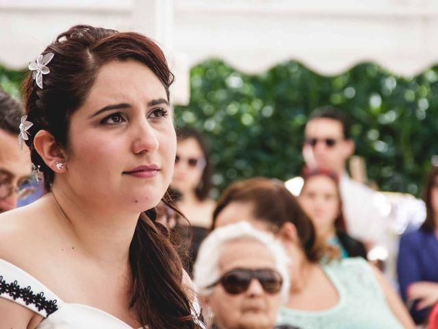 El matrimonio de Iván y Carolina en Villa Alemana, Valparaíso 5