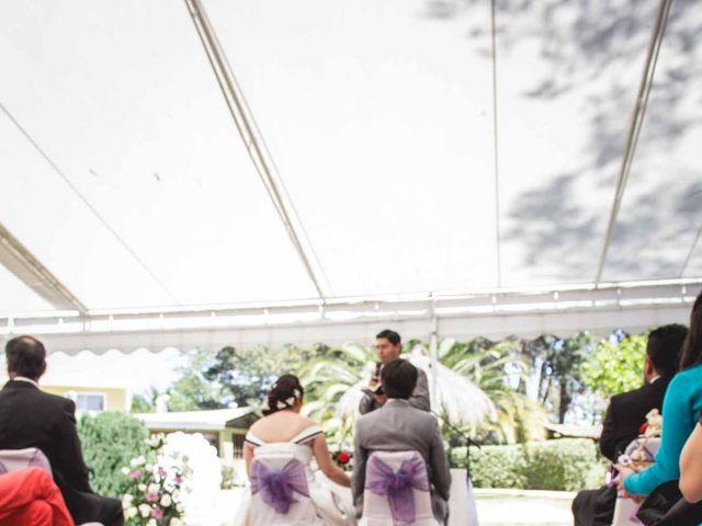 El matrimonio de Iván y Carolina en Villa Alemana, Valparaíso 7