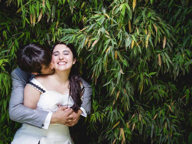 El matrimonio de Iván y Carolina en Villa Alemana, Valparaíso 22