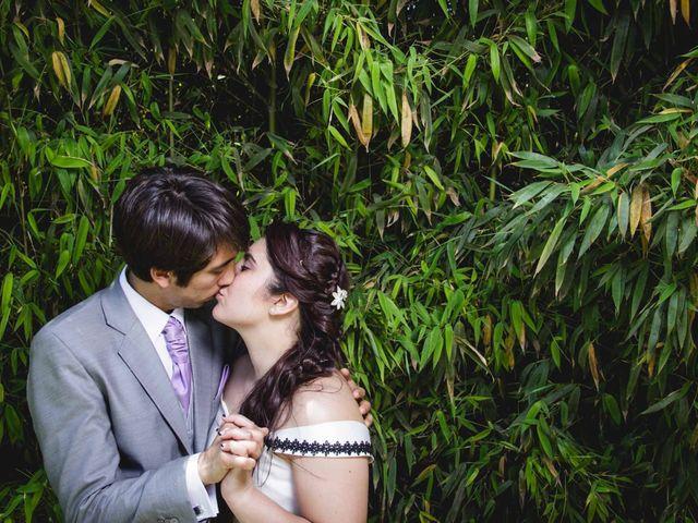 El matrimonio de Iván y Carolina en Villa Alemana, Valparaíso 23