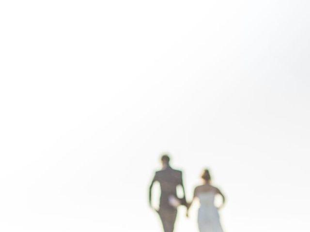 El matrimonio de Claudio y  Constanza en Coronel, Concepción 3