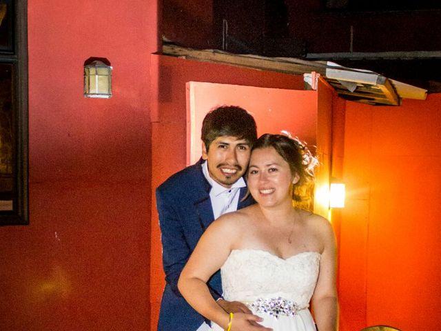 El matrimonio de Claudio y  Constanza en Coronel, Concepción 6