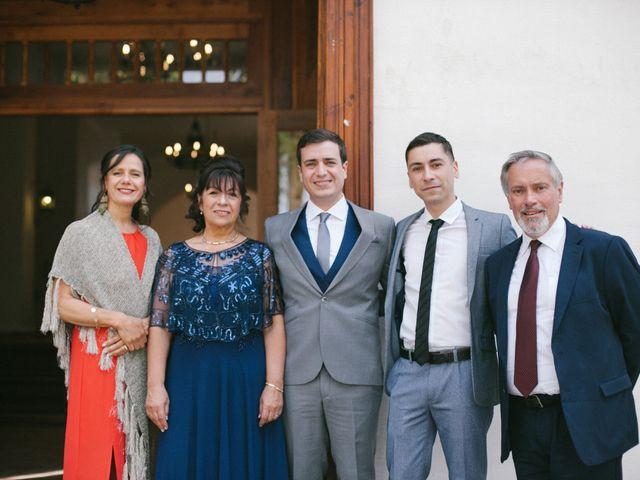 El matrimonio de Renato y Flo en Talagante, Talagante 3