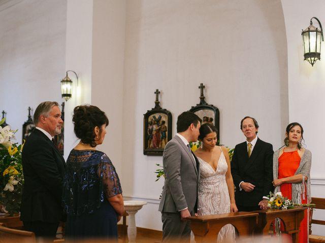 El matrimonio de Renato y Flo en Talagante, Talagante 6