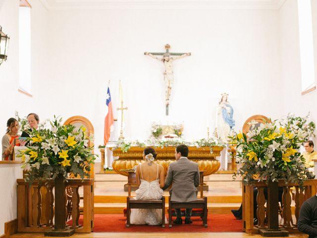 El matrimonio de Renato y Flo en Talagante, Talagante 7
