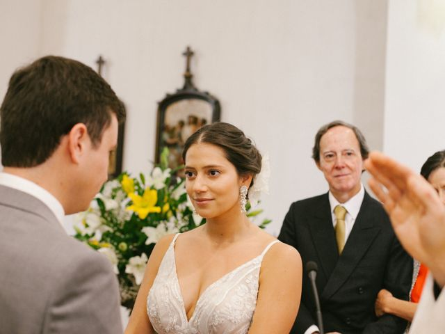 El matrimonio de Renato y Flo en Talagante, Talagante 8