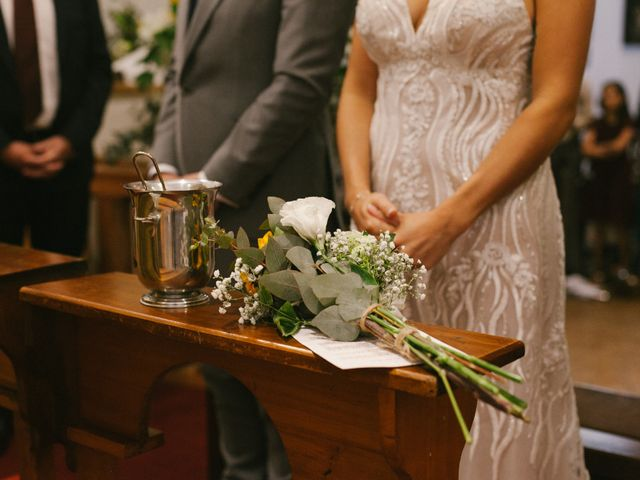 El matrimonio de Renato y Flo en Talagante, Talagante 9