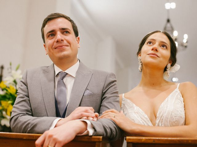 El matrimonio de Renato y Flo en Talagante, Talagante 1