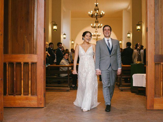 El matrimonio de Renato y Flo en Talagante, Talagante 12