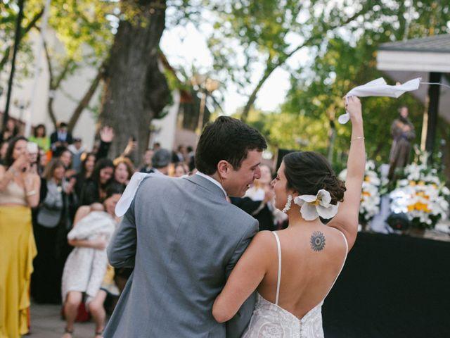 El matrimonio de Renato y Flo en Talagante, Talagante 15