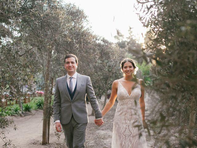 El matrimonio de Renato y Flo en Talagante, Talagante 16