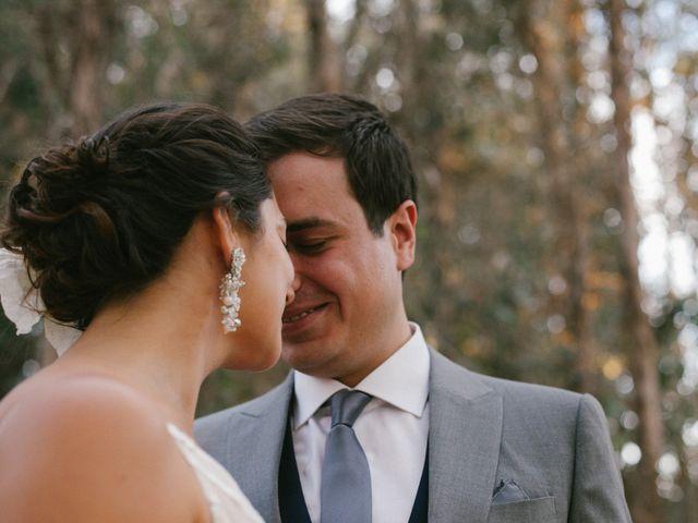 El matrimonio de Renato y Flo en Talagante, Talagante 17
