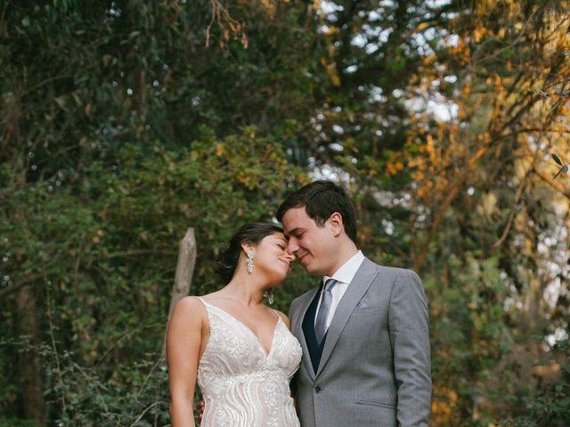 El matrimonio de Renato y Flo en Talagante, Talagante 18