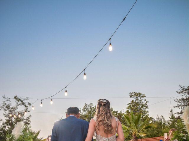 El matrimonio de Magdalena y Mario en Santiago, Santiago 6