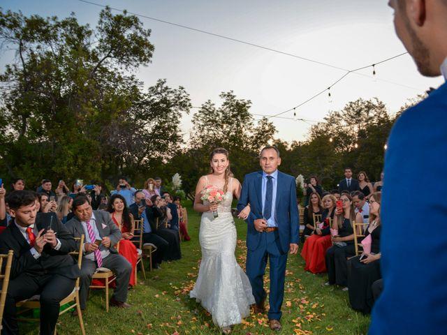 El matrimonio de Magdalena y Mario en Santiago, Santiago 8