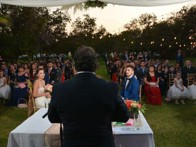 El matrimonio de Magdalena y Mario en Santiago, Santiago 10