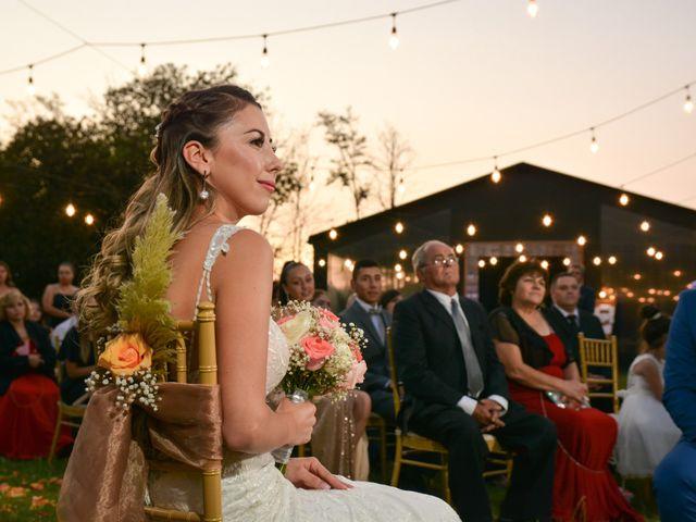El matrimonio de Magdalena y Mario en Santiago, Santiago 11