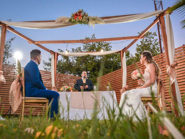 El matrimonio de Magdalena y Mario en Santiago, Santiago 13