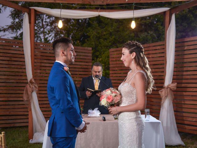 El matrimonio de Magdalena y Mario en Santiago, Santiago 14
