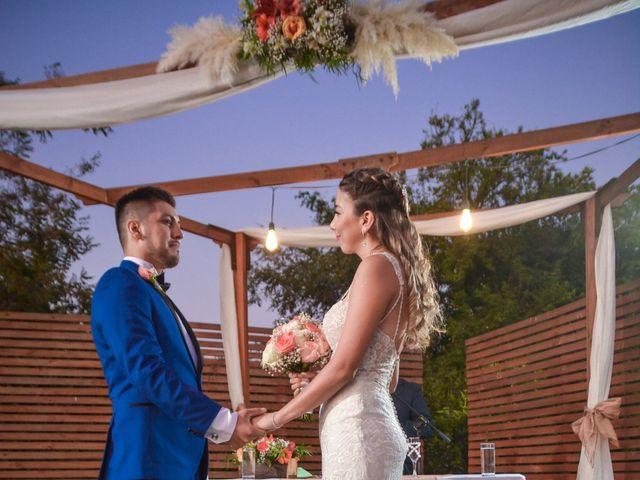 El matrimonio de Magdalena y Mario en Santiago, Santiago 15