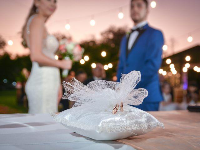 El matrimonio de Magdalena y Mario en Santiago, Santiago 20