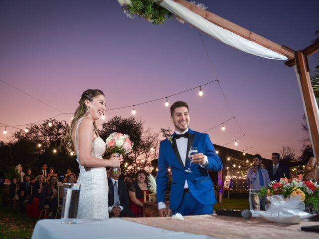 El matrimonio de Magdalena y Mario en Santiago, Santiago 24