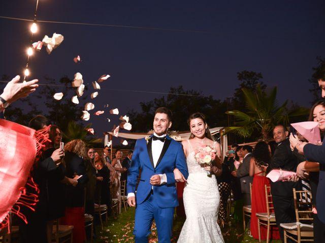 El matrimonio de Magdalena y Mario en Santiago, Santiago 26