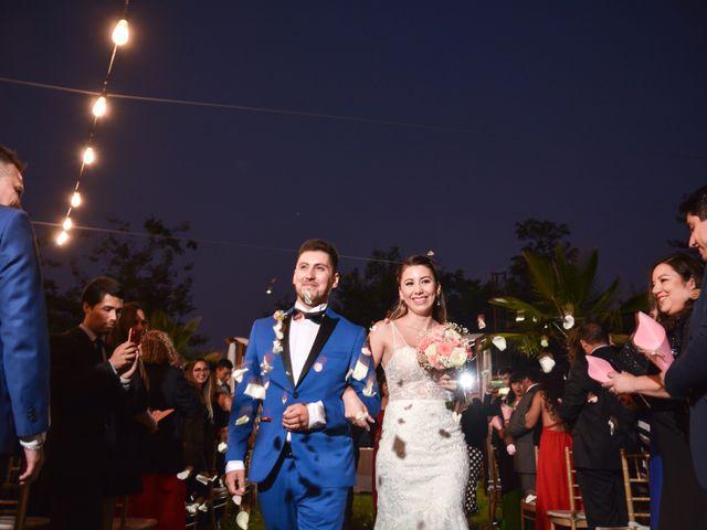 El matrimonio de Magdalena y Mario en Santiago, Santiago 27