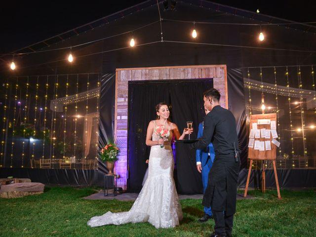 El matrimonio de Magdalena y Mario en Santiago, Santiago 29