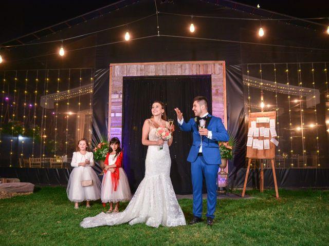 El matrimonio de Magdalena y Mario en Santiago, Santiago 30